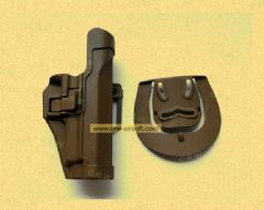 CQC holster For P226 pistol (TAN) by BH